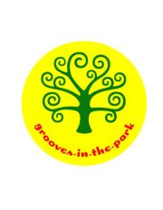 Grooves In The Park logo