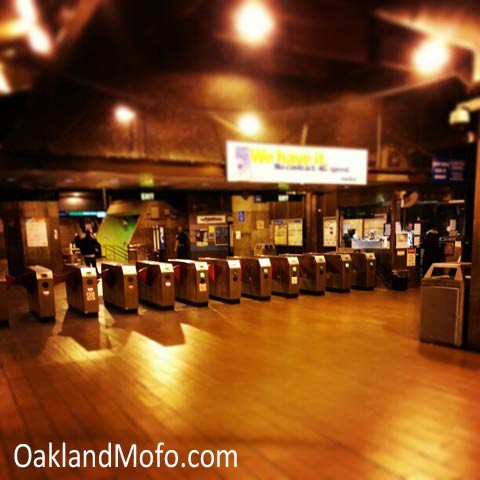 coliseum bart station