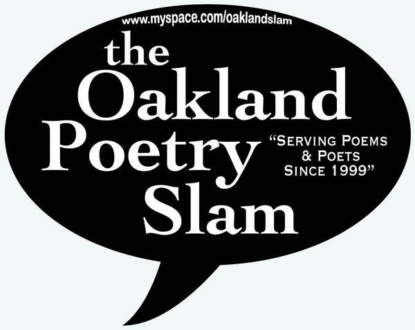 Oakland Poetry Slam