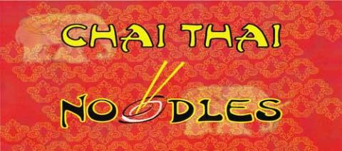 chai thai noodle oakland