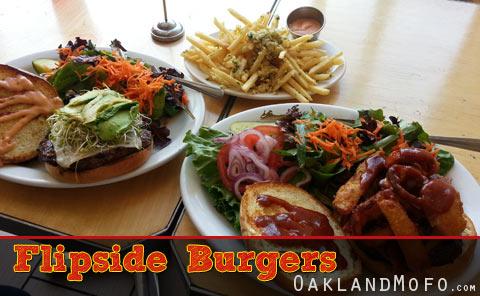 flipside burger