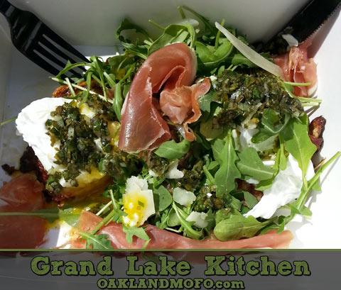 grand lake kitchen french toast