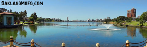 lake merritt fountains