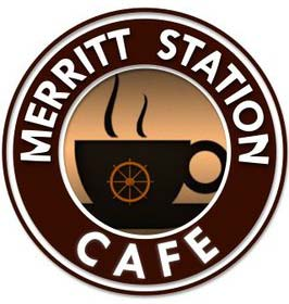 merritt station coffee shop