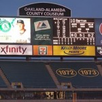 Oakland Coliseum City Facts History & Future