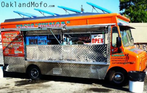 best taco sinaloa truck oakland