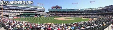 day baseball game