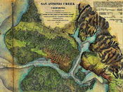 hisotric oakland maps
