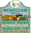 Montclair Farmers Market