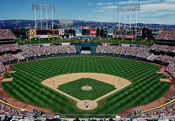 old oakland coliseum