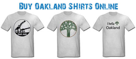 buy oakland shirts online