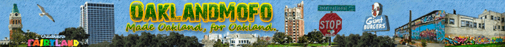 oakland california image