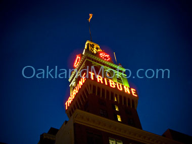 tribune building prints for sale