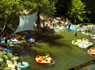 Sunset Party 2011 Feather River