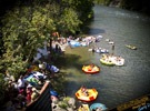 Feather River party